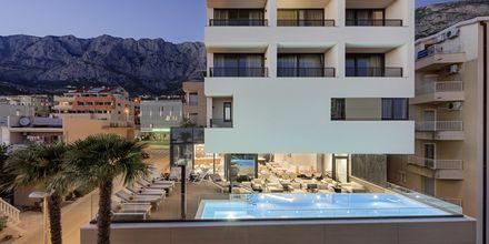 Hotelli Ani, Makarska, Kroatia