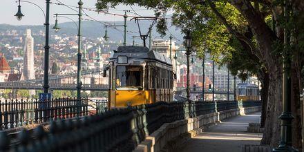 Budapest, Unkari.