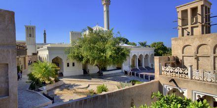 Bastakia Bur Dubaissa, Arabiemiraatit.