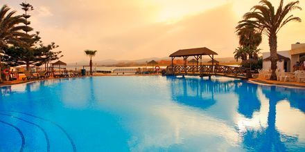 Allas, Hotelli Barcelo Castillo Beach Resort, Fuerteventura.