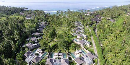 Hotelli Candi Beach Resort & SPA, Bali.