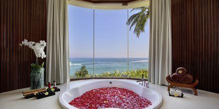 Spa, Hotelli Candi Beach Resort & SPA, Bali.