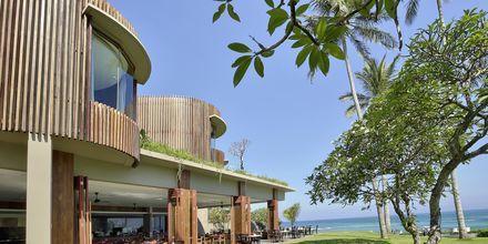 Ravintola Biru, Hotelli Candi Beach Resort & SPA, Bali.