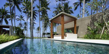 Yhden huoneen villa, Hotelli Candi Beach Resort & SPA, Bali.