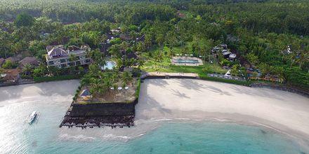 Candi Beach Resort & Spa. Candi Dasa, Bali.