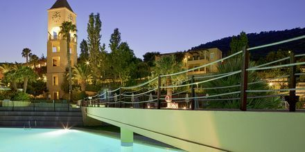 Hotelli Candia Park Village, Kreeta, Kreikka.
