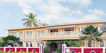 Hotelli Casa de Goa, Intia.