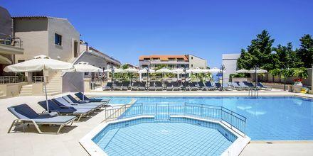 Allasalue, Hotelli Casa di Porto, Platanias, Kreeta.