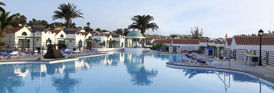 Casthotels Fuertesol Bungalows