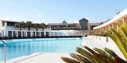 Allasalue, Hotelli Cavo Spada Deluxe & Spa, Kreeta, Kreikka.
