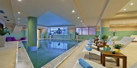 Spa, Hotelli Cavo Spada Deluxe & Spa, Kreeta, Kreikka.