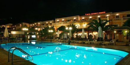Hotelli Chrithonis Paradise, Leros, Kreikka