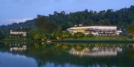 Hotelli Cinnamon Citadel, Kandy, Sri Lanka.