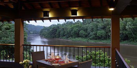 Ravintola, Hotelli Cinnamon Citadel, Kandy, Sri Lanka.