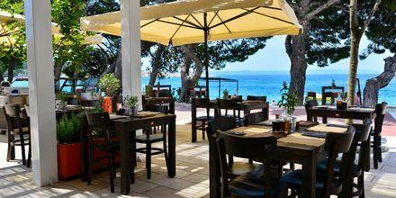 Hotelli City Beach - Ravintola