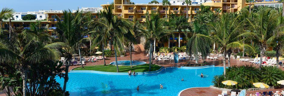 Club Drago Park, Costa Calma, Fuerteventura.
