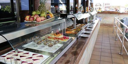 Buffetravintola, Colina Mar, Puerto Rico, Gran Canaria.