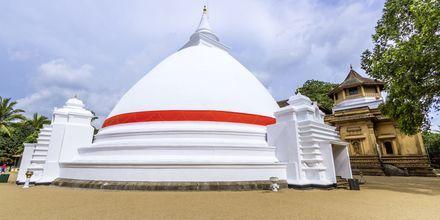 Kelaniya Raja Maha Vihara, Colombo, Sri Lanka.
