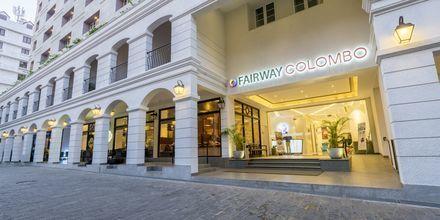 Colombo Fairway