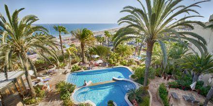 Hotelli Corallium Dunamar, Playa del Ingles, Gran Canaria