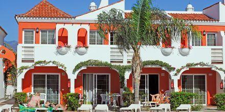 Hotelli Cordial Green Golf, Maspalomas, Gran Canaria.