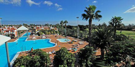 Allas, Hotelli Cordial Green Golf, Maspalomas, Gran Canaria.