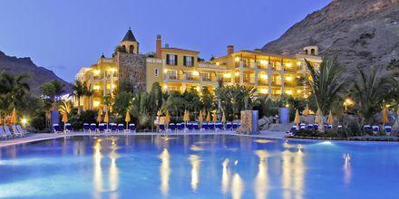 Hotelli Cordial Mogan Playa, Puerto Mogan, Gran Canaria.