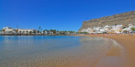 Ranta, Hotelli Cordial Mogan Playa, Puerto Mogan, Gran Canaria.