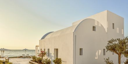 Hotelli Costa Grand Resort & Spa, Kamari, Santorini, Kreikka.