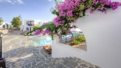 Hotelli Creta Maris Beach Resort, Kreeta, Kreikka.