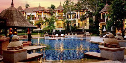 Crown Lanta Resort & Spa. Koh Lanta, Thaimaa.