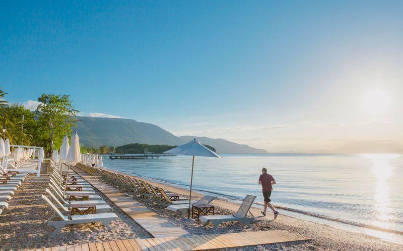 Ranta, Dassia, Korfu.