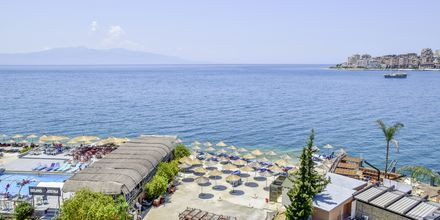 Hotelli Demi, Saranda, Albania.