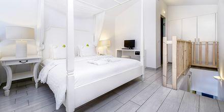 Sviitti, Hotelli Diamond Deluxe Hotel, Lambi, Kos.