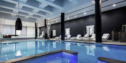 Spa, Hotelli Diamond Deluxe Hotel, Lambi, Kos.