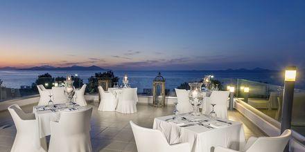 A la carte-ravintola Peruzzi, Hotelli Diamond Deluxe Hotel, Lambi, Kos.