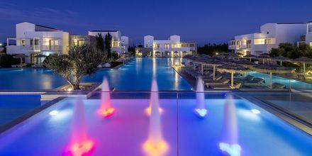 Allas, Hotelli Diamond Deluxe Hotel, Lambi, Kos.