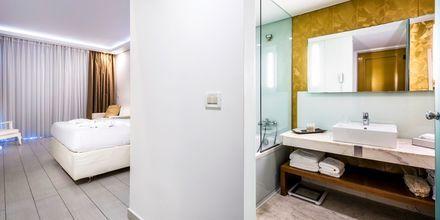 Deluxe-huone, Hotelli Diamond Deluxe Hotel, Lambi, Kos.