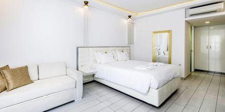 Superior-huone, Hotelli Diamond Deluxe Hotel, Lambi, Kos.