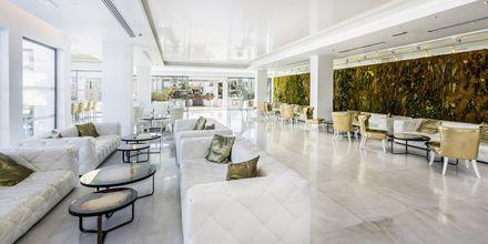 Aula, Hotelli Diamond Deluxe Hotel, Lambi, Kos.