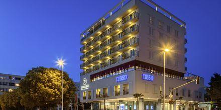 Hotelli Dioklecijan Hotel & Residence, Split, Kroatia.