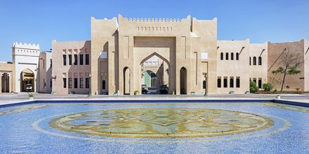 Katara Cultural Center, Doha, Qatar.