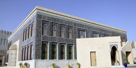 Moskeija Katara Cultural Villagessa, Doha.