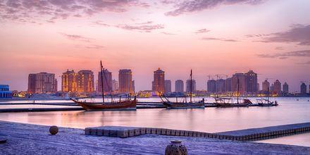 Ilta Dohassa, Qatar.