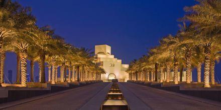 The Islamic Museum Dohassa.
