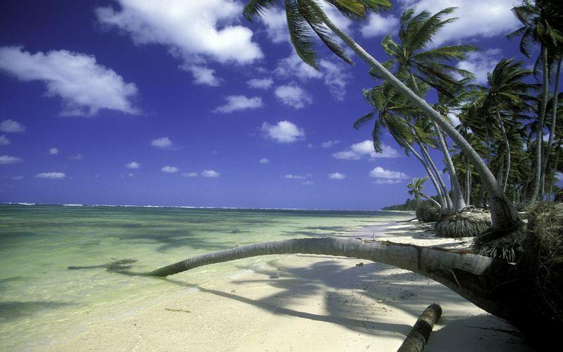 dominikaaninen tasavalta matkavinkit