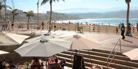 Hotelli Don Carlos, Las Palmas, Gran Canaria.