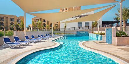 Lastenallas, hotelli Doubletree by Hilton Marjan Island, Ras al Khaimah.