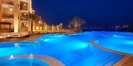Allas, Hotelli Doubletree by Hilton Marjan Island, Ras al Khaimah.