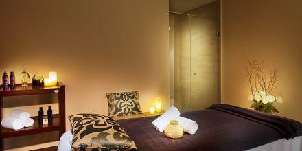 Spa, hotelli Doubletree by Hilton Marjan Island, Ras al Khaimah.
